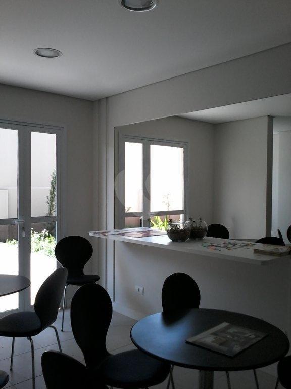 Venda Apartamento São Paulo Vila Amália (zona Norte) REO172838 23