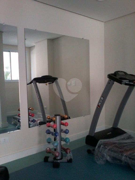 Venda Apartamento São Paulo Vila Amália (zona Norte) REO172838 25