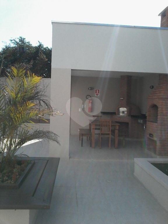 Venda Apartamento São Paulo Vila Amália (zona Norte) REO172838 28