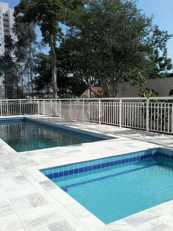 Venda Apartamento São Paulo Vila Amália (zona Norte) REO172838 30