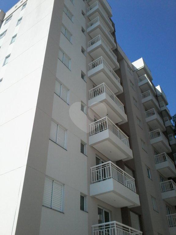Venda Apartamento São Paulo Vila Amália (zona Norte) REO172838 33