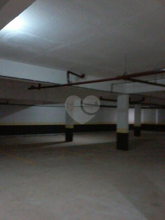 Venda Apartamento São Paulo Vila Amália (zona Norte) REO172838 37
