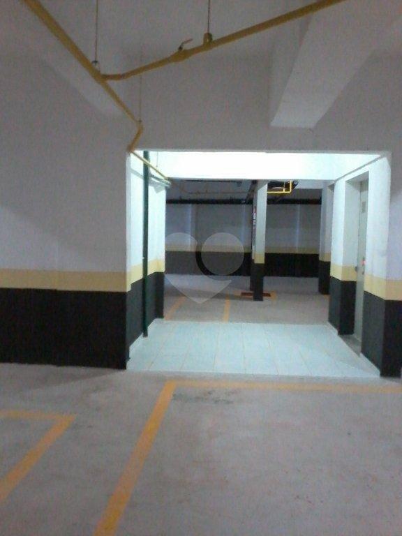 Venda Apartamento São Paulo Vila Amália (zona Norte) REO172838 39