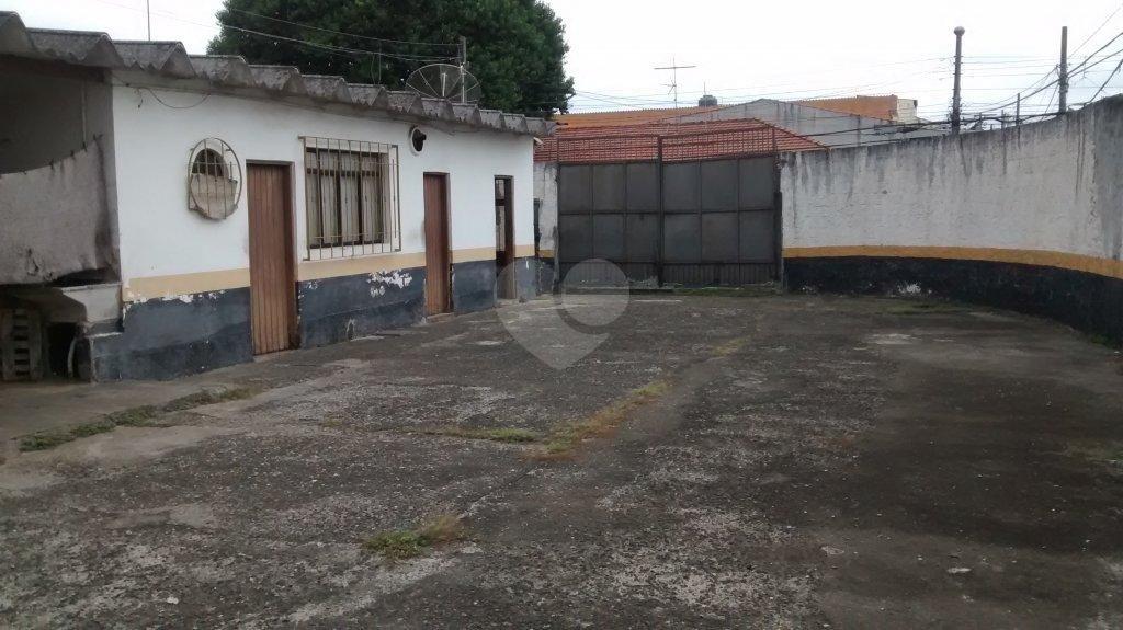 Venda Galpão São Paulo Vila Medeiros REO172966 9