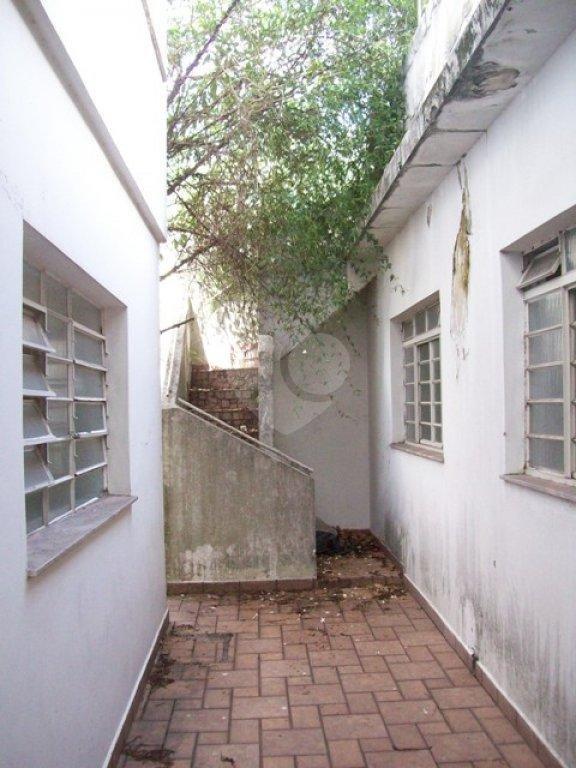 Venda Sobrado São Paulo Vila Isolina Mazzei REO173137 5
