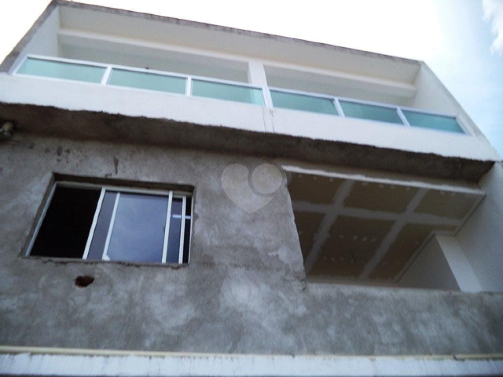 Venda Sobrado São Paulo Vila Santa Terezinha (zona Norte) REO173153 1