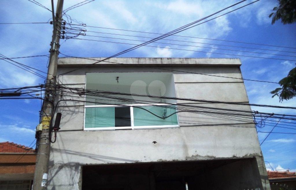 Venda Sobrado São Paulo Vila Santa Terezinha (zona Norte) REO173153 3