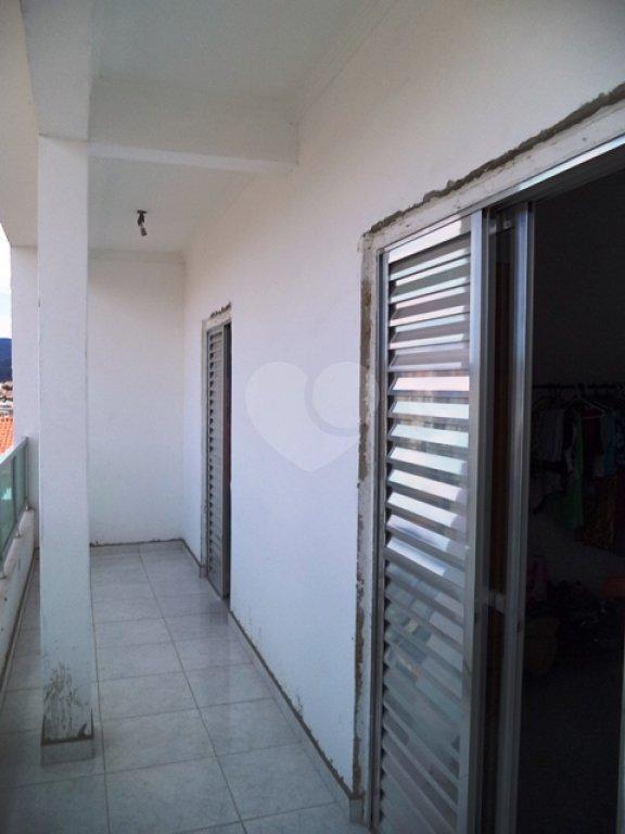 Venda Sobrado São Paulo Vila Santa Terezinha (zona Norte) REO173153 7