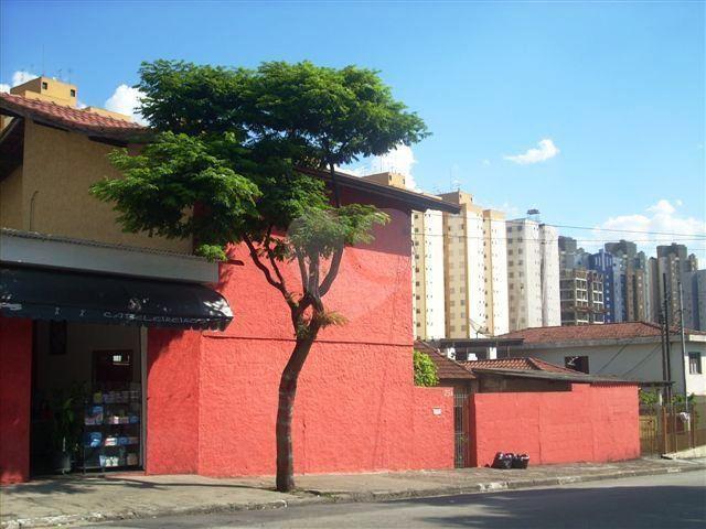 Venda Loja São Paulo Vila Dionisia REO173154 2