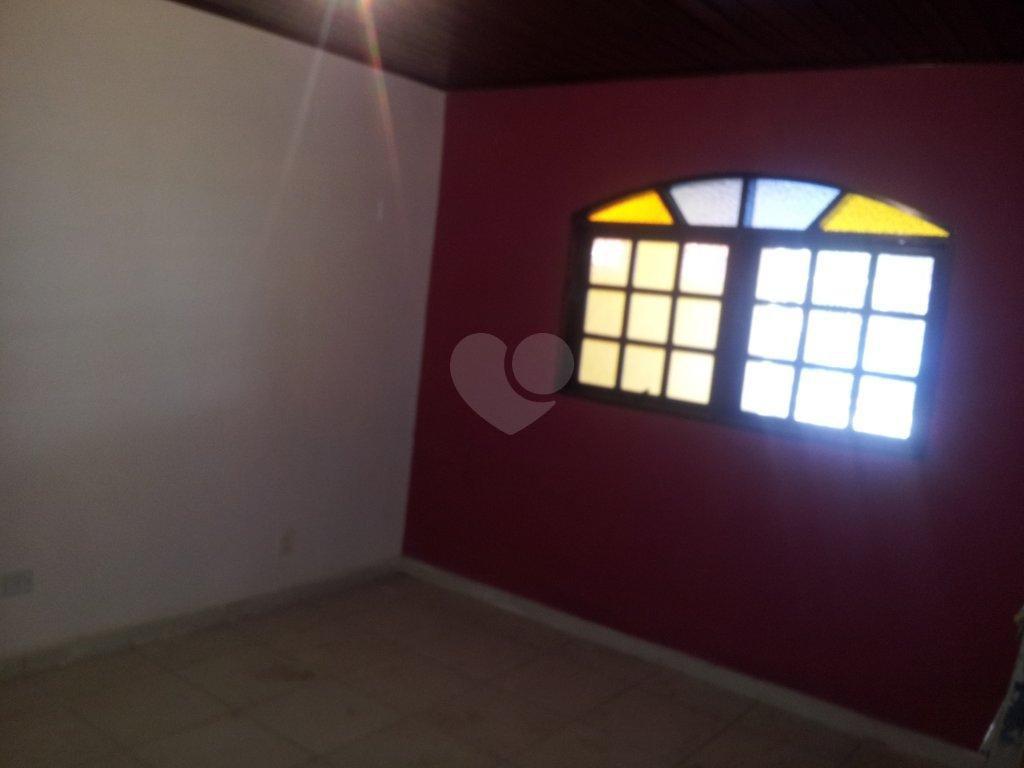Venda Casa São Paulo Vila Isolina Mazzei REO173170 3