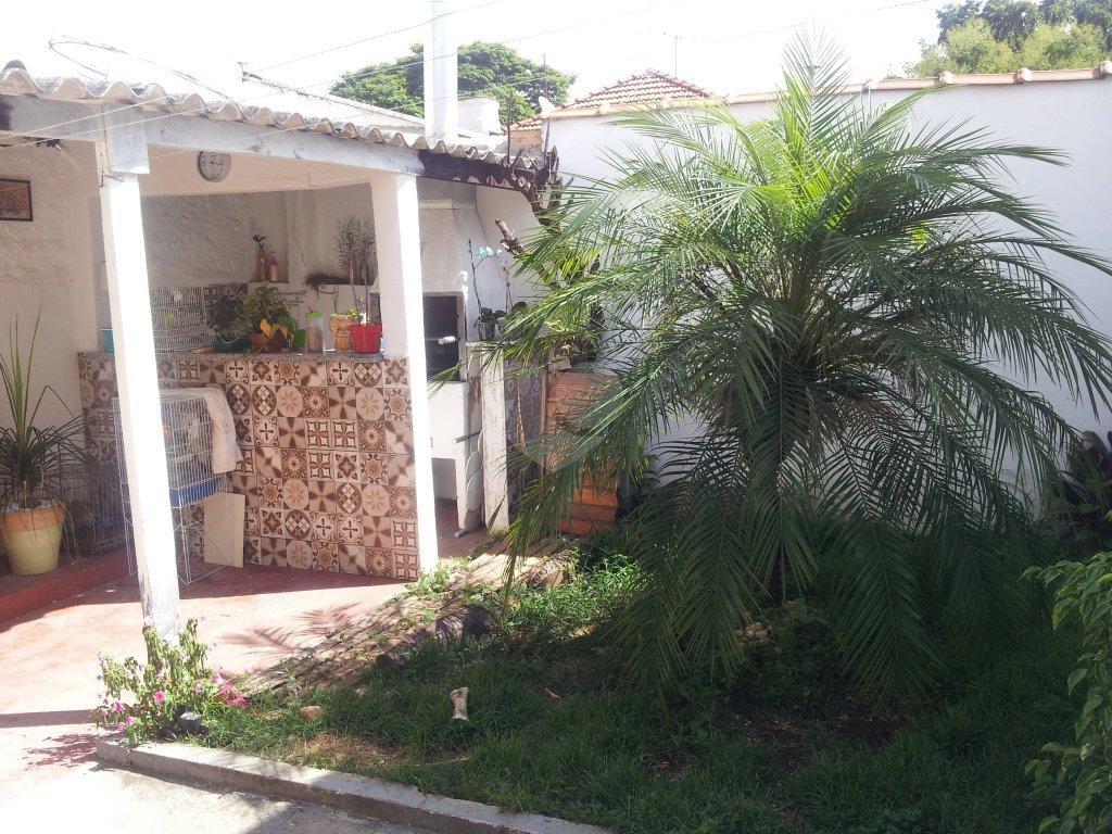Venda Casa São Paulo Vila Isolina Mazzei REO173170 19