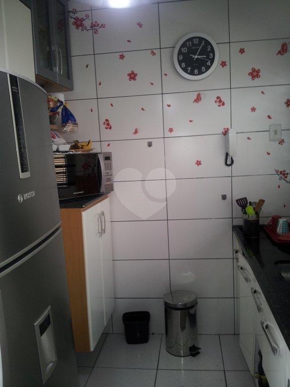 Venda Casa São Paulo Vila Isolina Mazzei REO173170 21