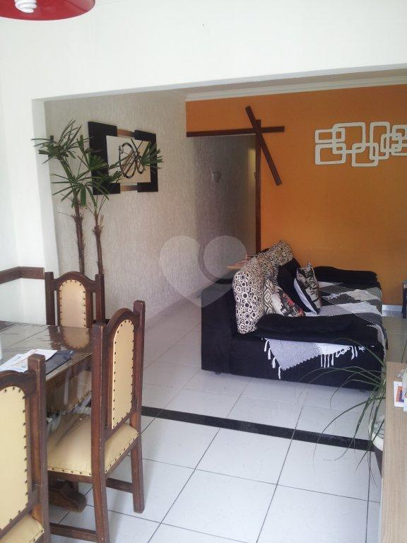 Venda Casa São Paulo Vila Isolina Mazzei REO173170 24