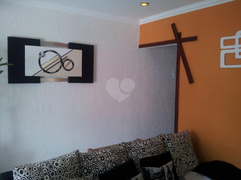 Venda Casa São Paulo Vila Isolina Mazzei REO173170 28