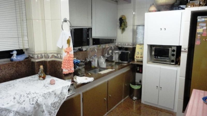 Venda Cobertura Belo Horizonte Serra REO1732 14