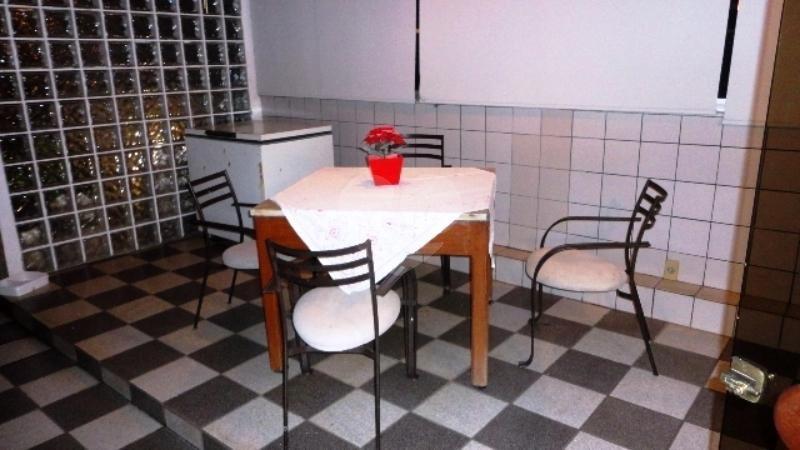 Venda Cobertura Belo Horizonte Serra REO1732 15