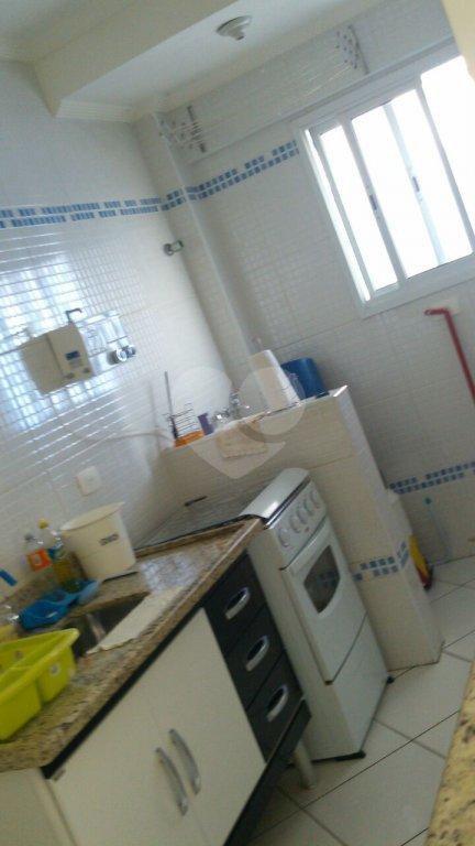 Venda Apartamento Praia Grande Aviação REO173330 4