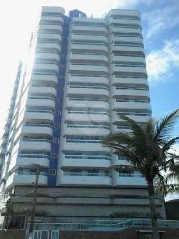 Venda Apartamento Praia Grande Aviação REO173330 12