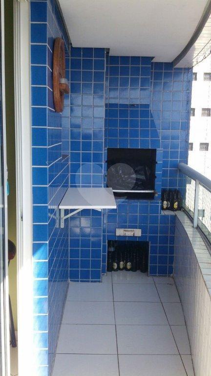 Venda Apartamento Praia Grande Aviação REO173330 19