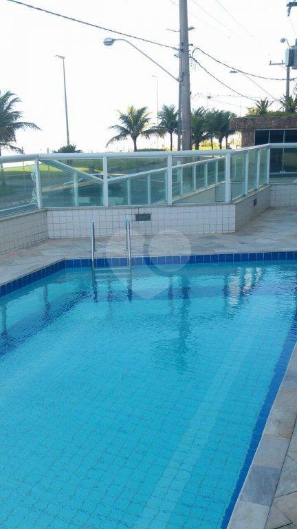 Venda Apartamento Praia Grande Aviação REO173330 26