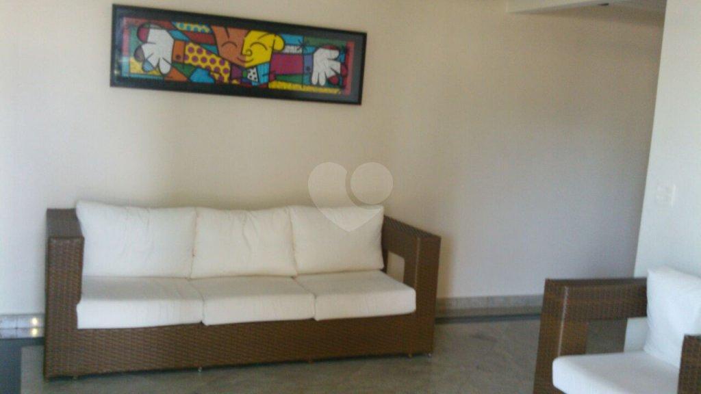 Venda Apartamento Praia Grande Aviação REO173330 27
