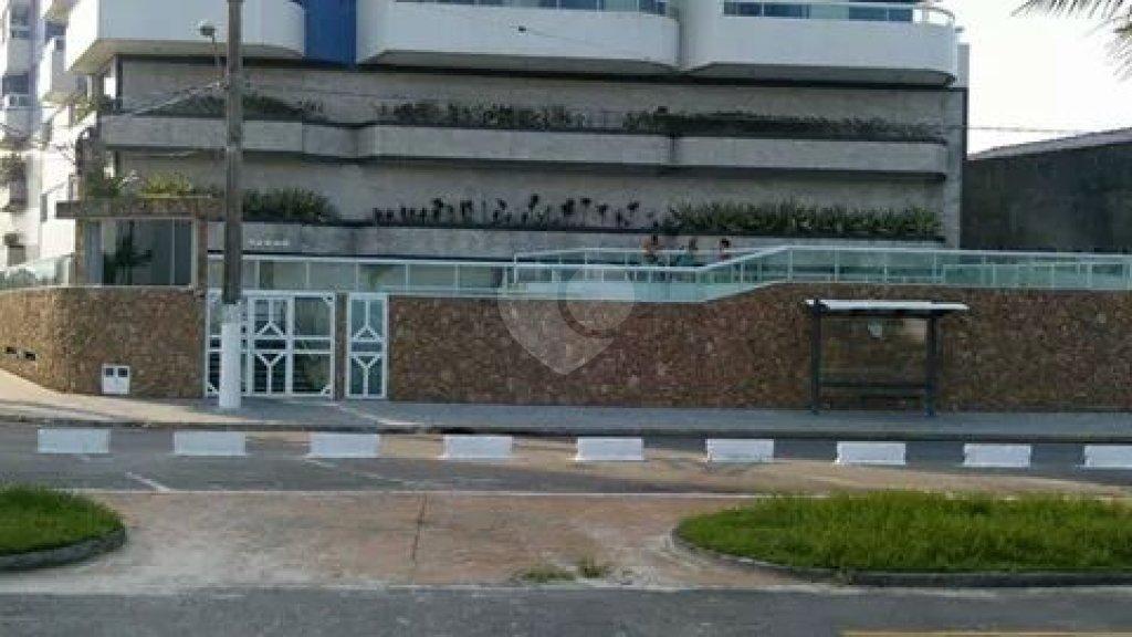 Venda Apartamento Praia Grande Aviação REO173330 33