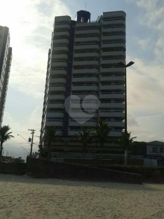Venda Apartamento Praia Grande Aviação REO173330 38