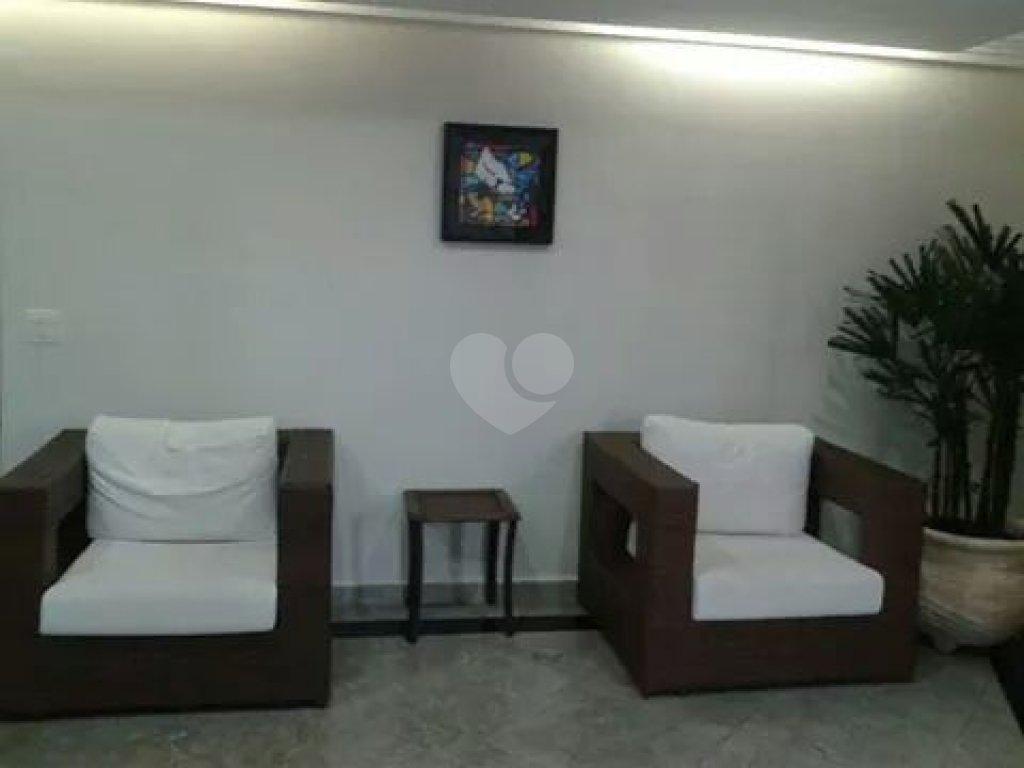 Venda Apartamento Praia Grande Aviação REO173330 41