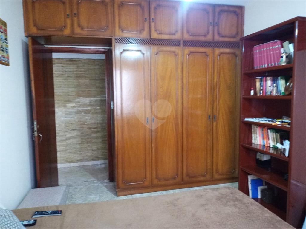 Venda Casa São Paulo Vila Guilherme REO173342 35