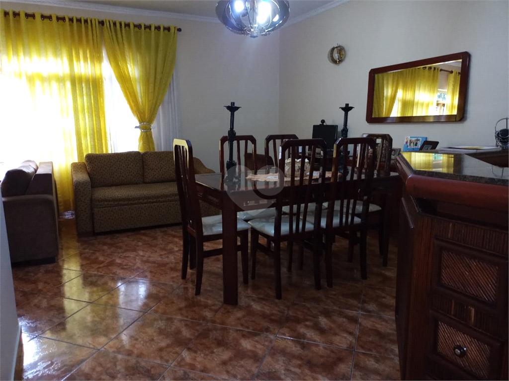 Venda Casa São Paulo Vila Guilherme REO173342 13