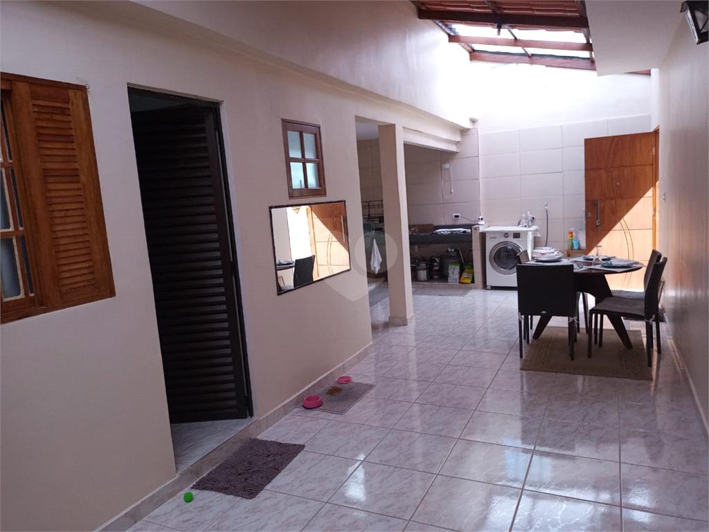 Venda Casa São Paulo Vila Guilherme REO173342 14