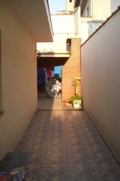 Venda Casa São Paulo Vila Guilherme REO173342 3