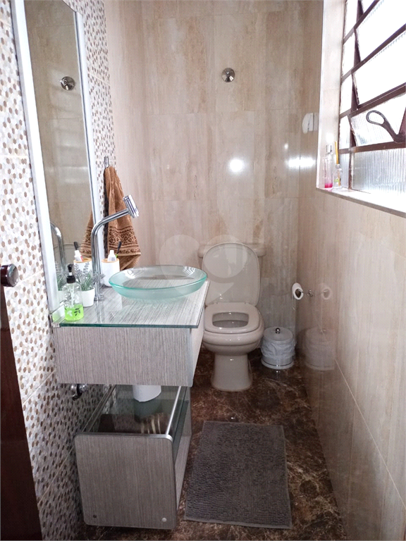 Venda Casa São Paulo Vila Guilherme REO173342 25