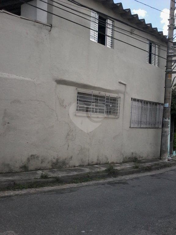 Venda Casa São Paulo Vila Isolina Mazzei REO173484 15