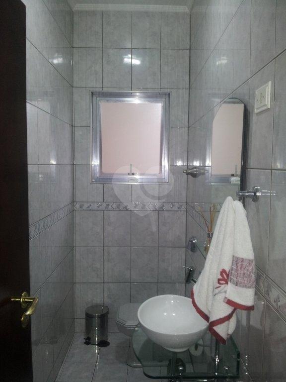Venda Casa de vila São Paulo Vila Isolina Mazzei REO173532 6