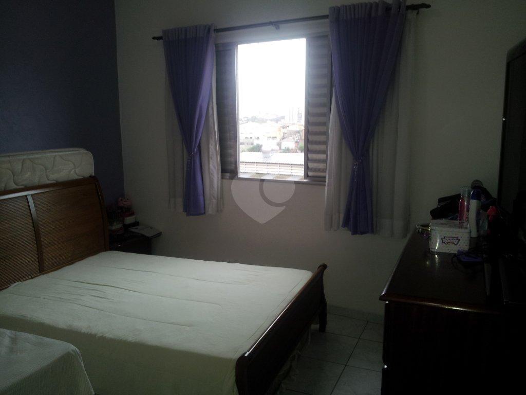 Venda Casa de vila São Paulo Vila Isolina Mazzei REO173532 10