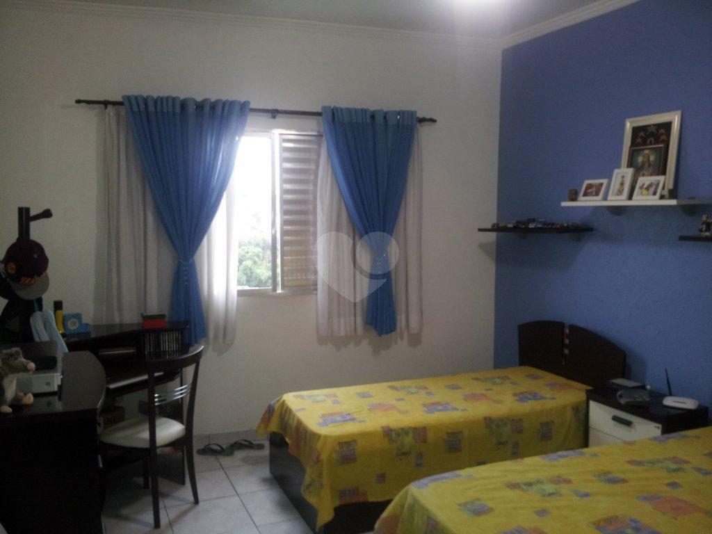 Venda Casa de vila São Paulo Vila Isolina Mazzei REO173532 12