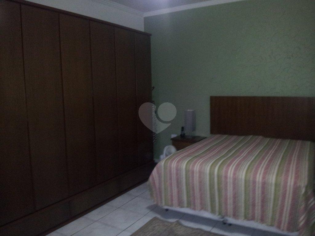 Venda Casa de vila São Paulo Vila Isolina Mazzei REO173532 16