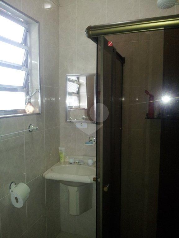 Venda Casa de vila São Paulo Vila Isolina Mazzei REO173532 18
