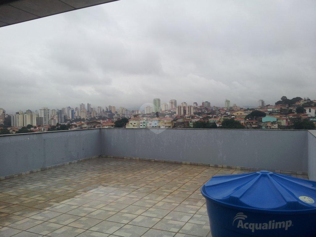 Venda Casa de vila São Paulo Vila Isolina Mazzei REO173532 19