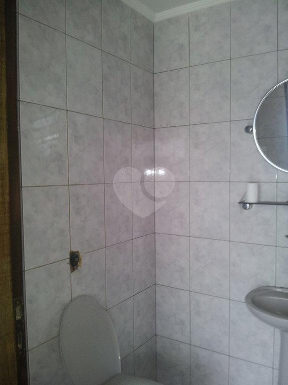 Venda Casa de vila São Paulo Vila Isolina Mazzei REO173532 22
