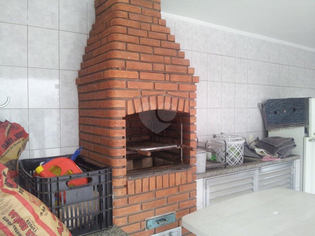 Venda Casa de vila São Paulo Vila Isolina Mazzei REO173532 23