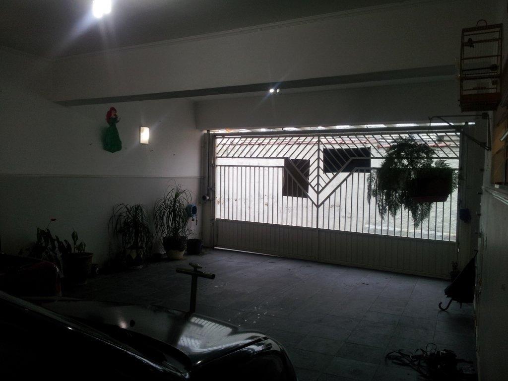 Venda Casa de vila São Paulo Vila Isolina Mazzei REO173532 27