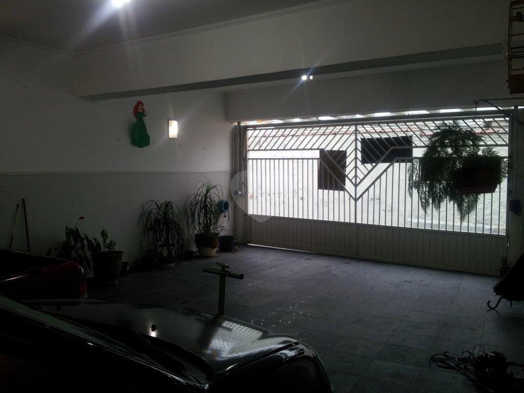 Venda Casa de vila São Paulo Vila Isolina Mazzei REO173532 28