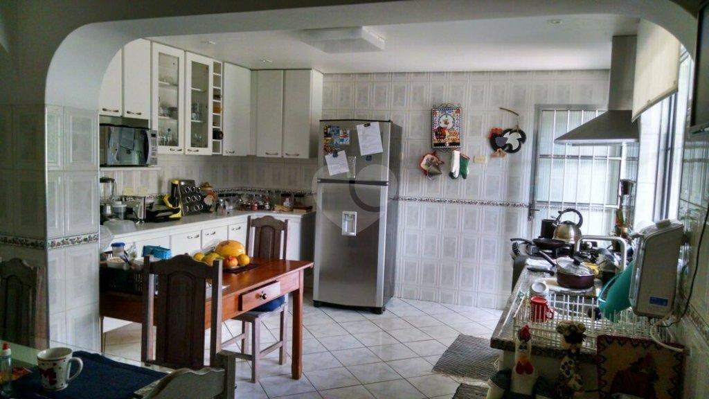 Venda Casa de vila São Paulo Vila Aurora (zona Norte) REO173579 3