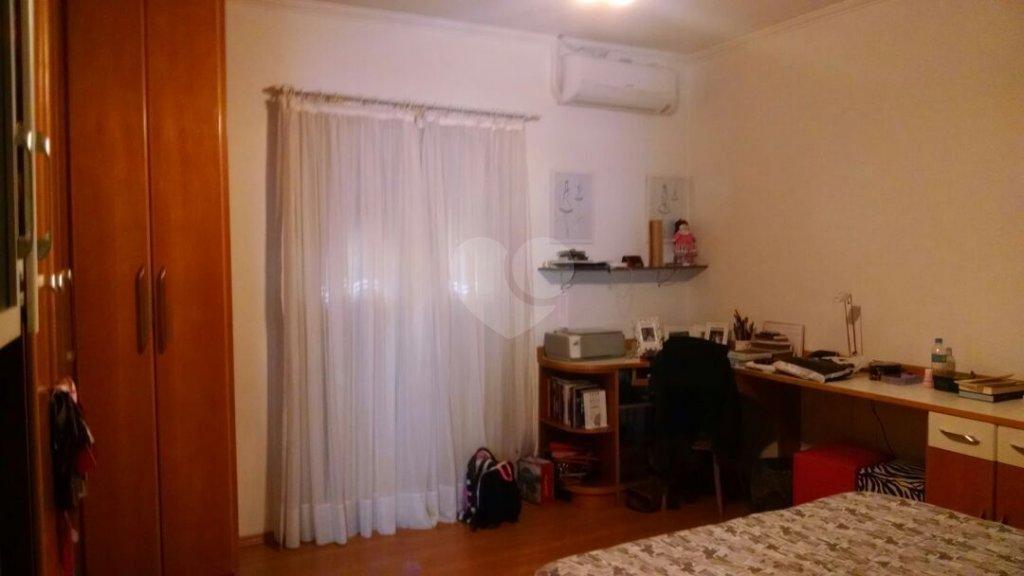 Venda Casa de vila São Paulo Vila Aurora (zona Norte) REO173579 9