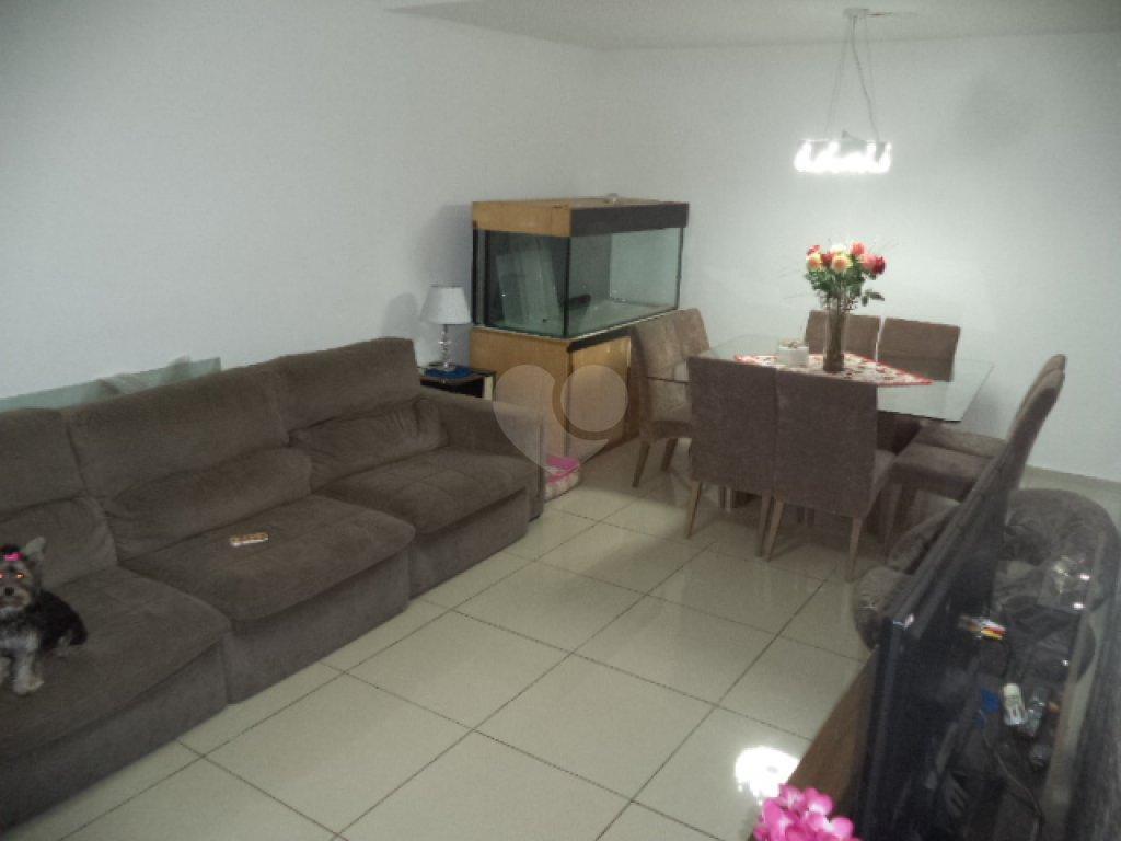 Venda Casa de vila São Paulo Santana REO173779 4
