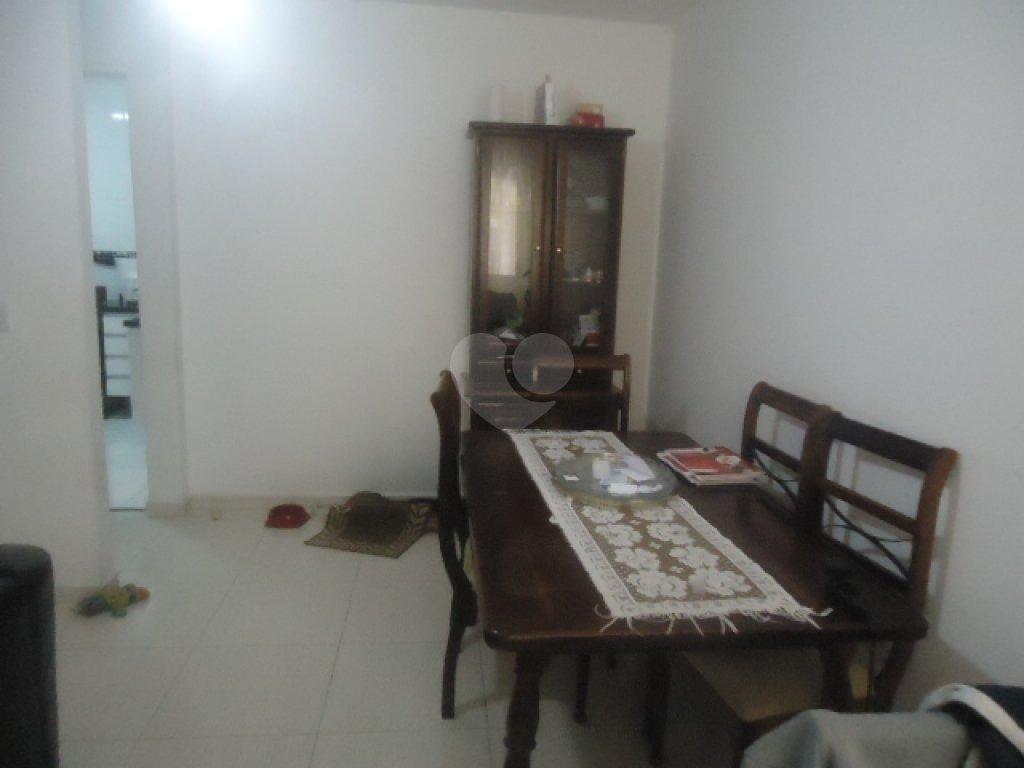 Venda Casa de vila São Paulo Vila Isolina Mazzei REO173815 5