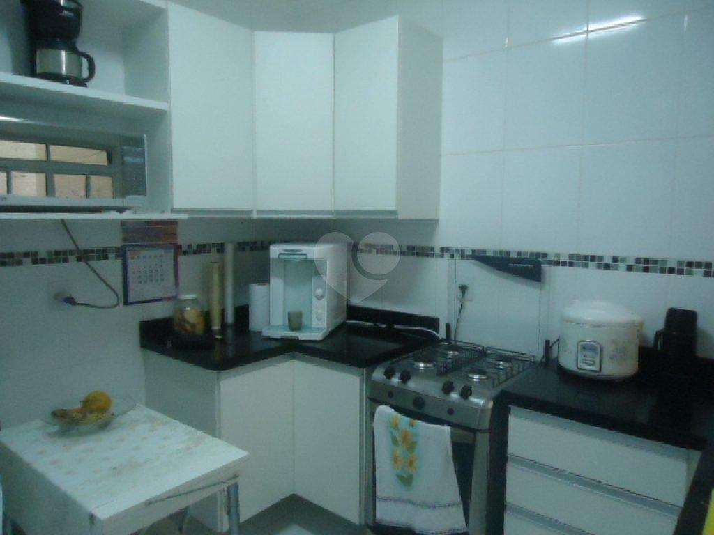 Venda Casa de vila São Paulo Vila Isolina Mazzei REO173815 7