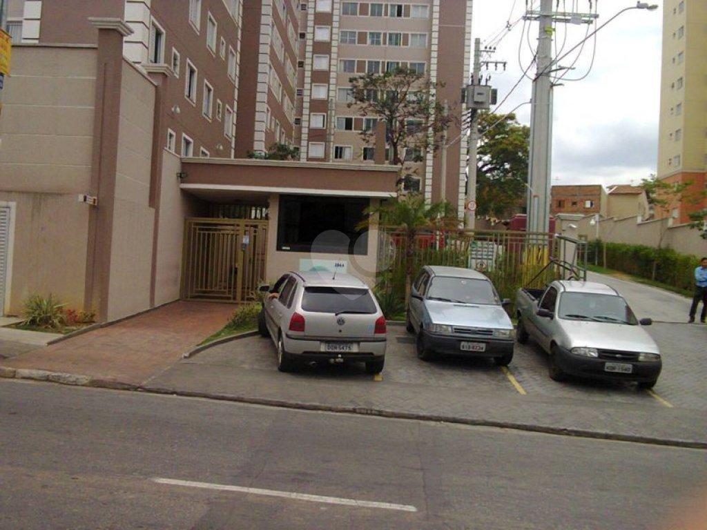 Venda Apartamento Guarulhos Centro REO173867 1